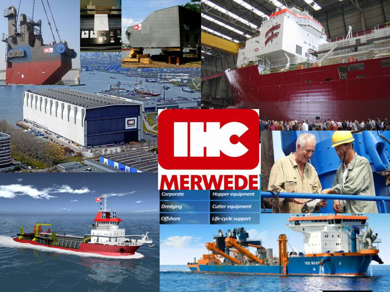 IHC Merwede 2