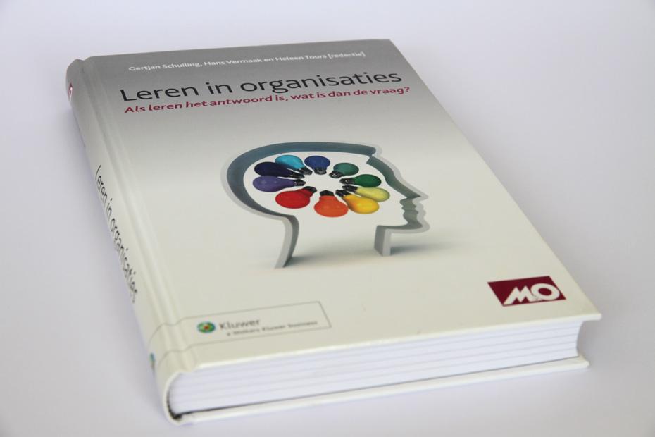 Leren in Organisaties